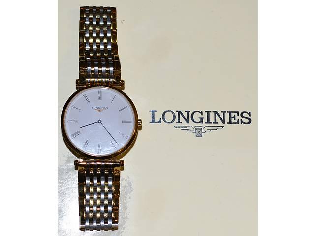 Швейцарские часы Longines  L4 709 2- объявление о продаже  в Львові