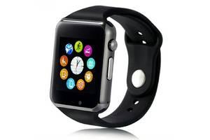Нові Розумні годинники Swatch