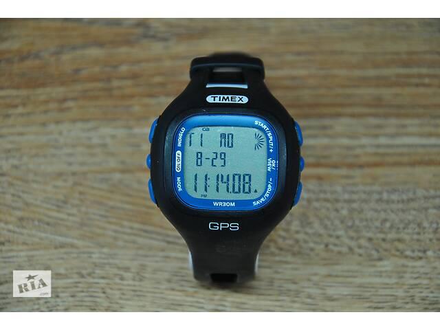 Timex GPS WR30M- объявление о продаже  в Запорожье