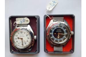 Нові чоловічі наручні годинники Vostok