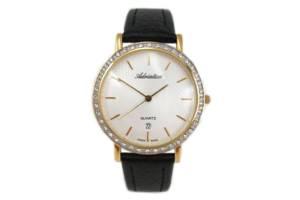 Нові чоловічі наручні годинники Adriatica