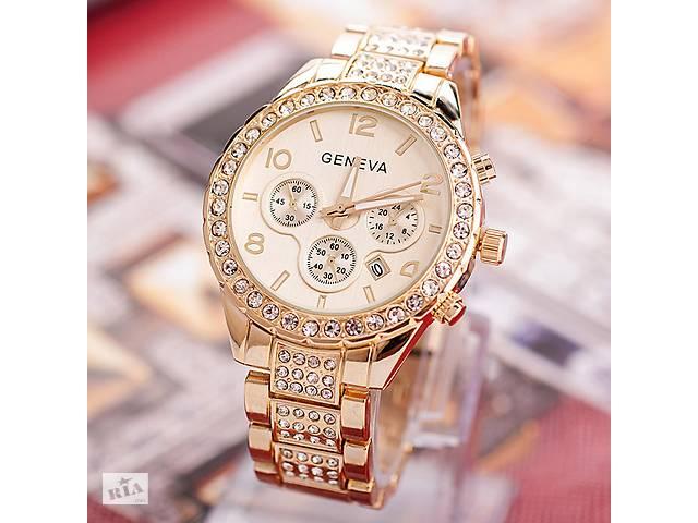 купить бу Женские часы Geneva в Кривом Роге