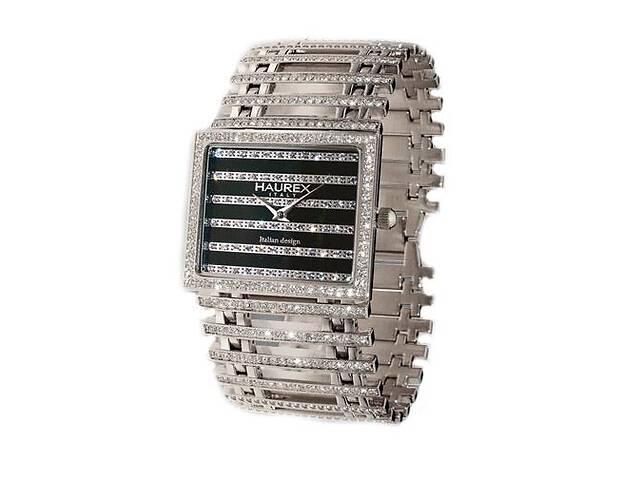 Женские часы Haurex-RED ROSE XS318DNP Серебристый- объявление о продаже  в Киеве