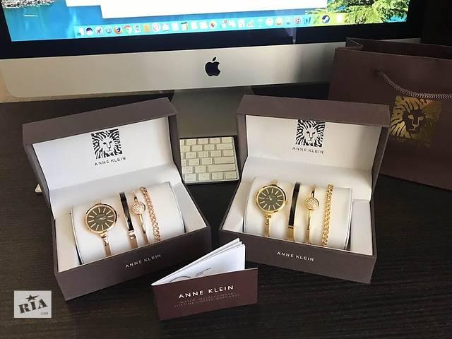 купить бу Женские наручные Часы Anne Klein AK в Харькове