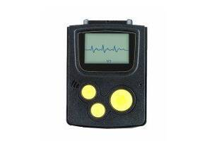Аппарат холтера ЭКГ BI6600-12 без ПО Heaco
