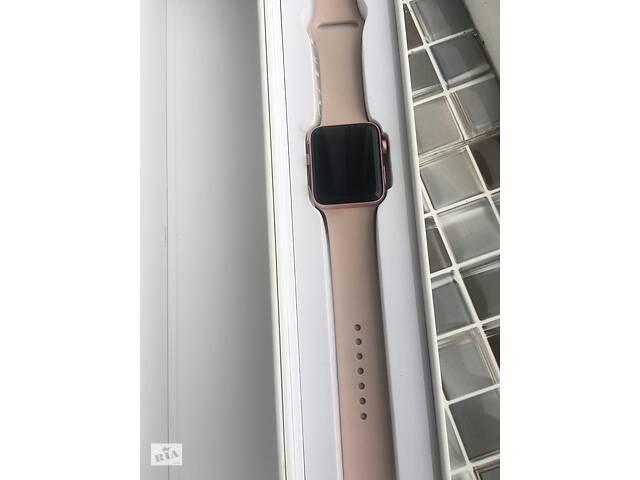 Apple Watch смарт часы- объявление о продаже  в Червонограде