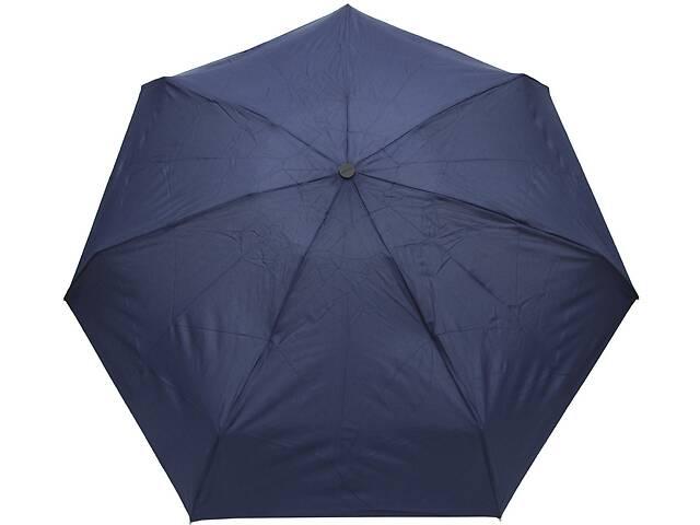 продам Автоматический мужской зонт Doppler синий бу в Киеве