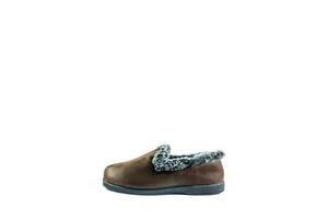 Бабуши женские FootWear БДР-1 коричневые (38)