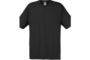 Базовые мужские футболки из чистого хлопка
