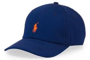 Бейсболка фирмы Polo Ralph Lauren,Оригинал, новая