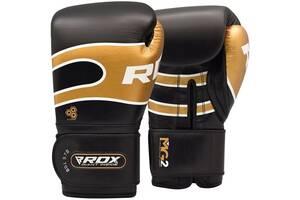 Боксерские перчатки RDX Bazooka 2.0 (40271) 16ун.