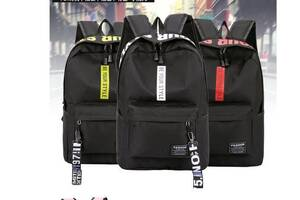 Большой тканевый рюкзак Be Your Style