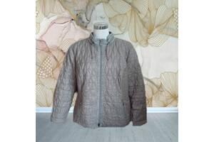 Bonita Стильная красивая стеганная женская куртка деми 52-54
