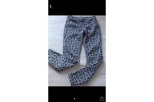 б/у Женские брюки Zara