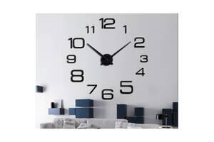 Часы настенные 3Д Большие от 60 до 120 см 18516-004