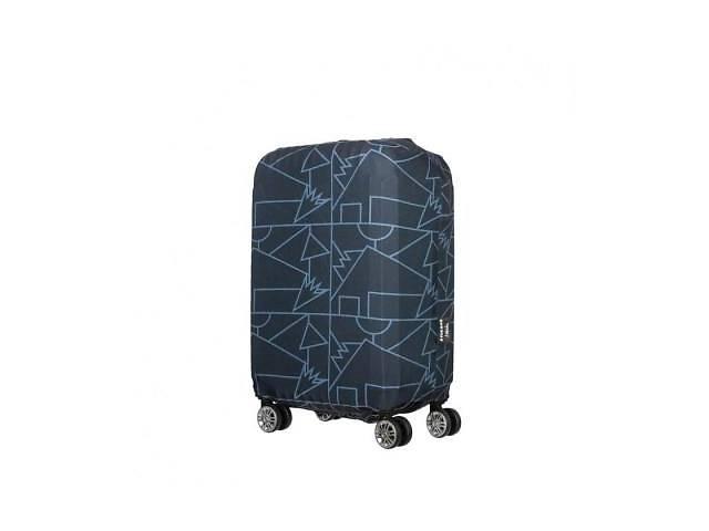 Чехол для чемодана Tucano Compatto Mendini S Black (BPCOTRC-MENDINI-S-BK)- объявление о продаже  в Харькове