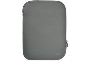 Чехол для ноутбука D-LEX 10,1-12 gray (LXNC-3210-GY)