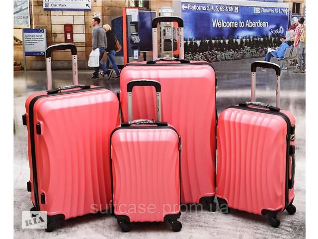 бу Чемоданы Wings 159 Poland. . чемодан сумки на колесах в Одессе