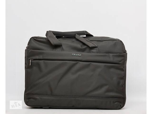 Чоловіча сумка / портфель в руку і через плече з відділом для ноутбука Мужская сумка под ноутбук- объявление о продаже  в Одессе
