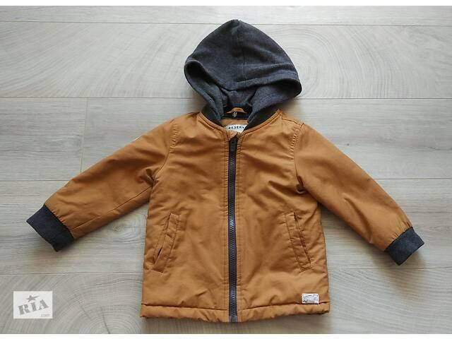 Демисезонная детская куртка Reserved- объявление о продаже  в Луцке