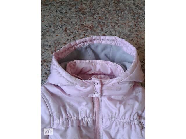 бу Демисезонная куртка в Баре