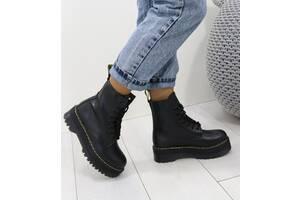 ТОЛЬКО 36р. Демисезонные ботинки мартинсы dr.Martens 36р-23 см