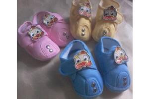 Дитячі літні сандалі 10 см устілка