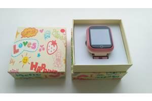 Детские смарт часы, умные часы, водонепроницаемые, чтобы звонить ребенку и следить за ним. Оригинальные часы