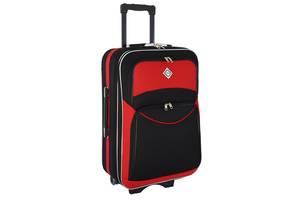 Дорожный чемодан Bonro style 5 колес