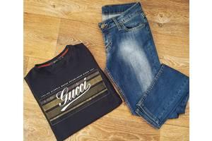 б/в Жіночі джинси Armani