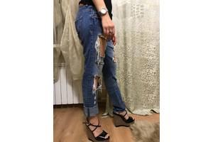 б/у Женские джинсы Zara