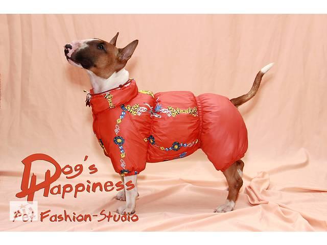 продам Комбинезоны, одежда для собак, йорка, мопса, пинчера, китайской хохлатой, ксоло, таксы, бигля, франц бу в Харькове