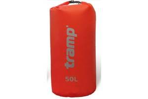 Гермомешок Tramp Nylon PVC 50, красный