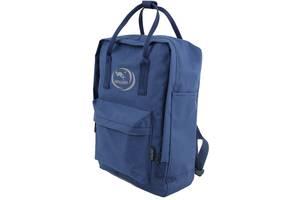 Городской рюкзак Wallaby 11 л синий