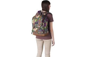 JANSPORT unisex-adult Cortlandt рюкзак куплен в США оригинал