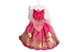 Карнавальный костюм Принцессы Дисней Авроры.