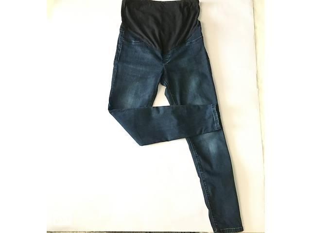 бу Классные джинсы для беременных р.38 Waikiki  в Киеве