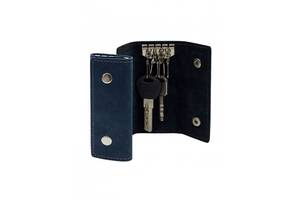 Ключница М05 синяя SKL47-177524