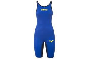 Комбинезон для плавания Arena Carbone Air Open (1A646-88) 34