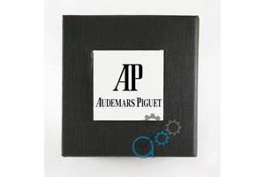 Коробочка с белым квадратом с логотипом Audemars Piguet