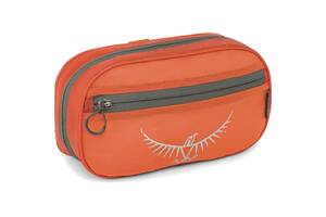 Косметичка Osprey Washbag Zip Poppy Orange (009.0049)