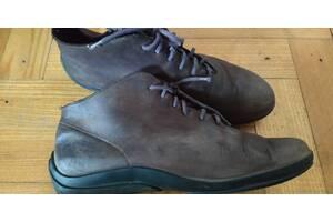 Шкіряні черевики Arche (Франція)