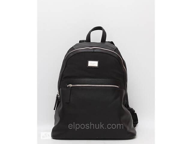 Кожаный мужской рюкзак (кожа искусственная) рюкзак David Jones / Дэвид Джонс- объявление о продаже  в Дубно