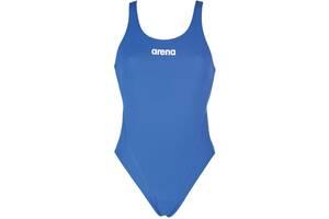 Купальник Arena W Solid Swim Tech High L (2A594-072) 36