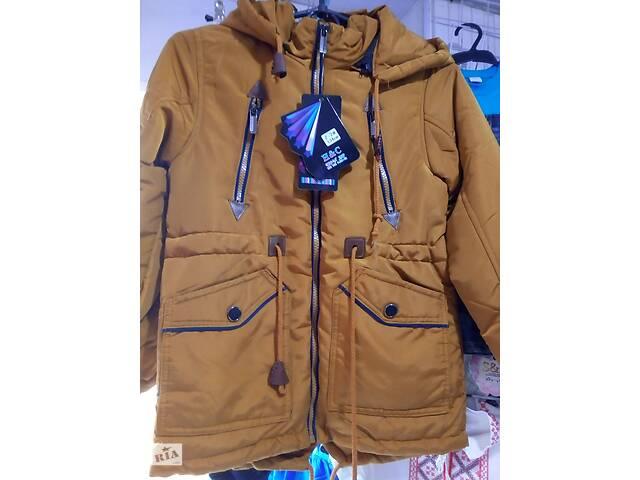 куртка д/с мальчик- объявление о продаже  в Киеве