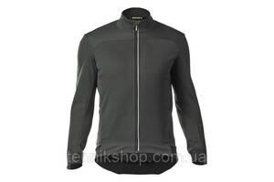 Куртка Mavic Essential So, Чёрно-серый (XL)