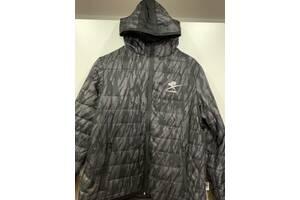 Куртка скапюшоном Plein Sport.
