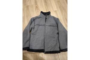 Куртка - светр на хлопчика