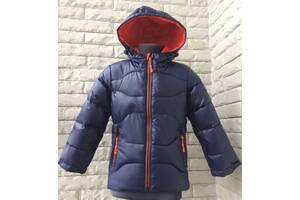 Куртки демисезонные 1-3 лет  4 цвета