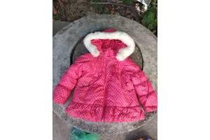 Курточка зимова